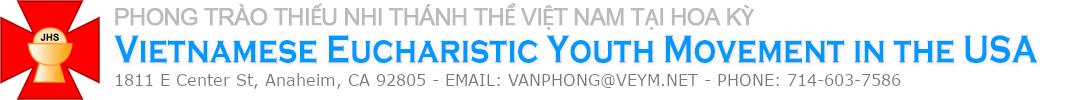 VEYM Membership